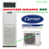 Tủ đứng Carrier 38/42SD6C-VWCV [ Korea - 5,0HP]
