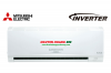Mitsubishi Electric MSY-GH13VA/ Inverter / 1.5HP