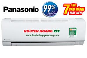Panasonic CU/CS-N9SKH-8/1,0HP/Non Inverter